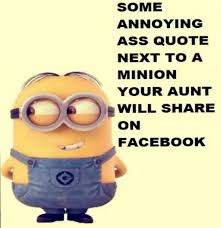 Meme Minion - i m done with this shit minions know your meme