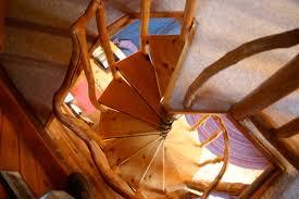 timothy prayer cabin spiral stairway the wilderness fellowship