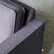 gus jane sofa blake loft sofa by gus modern available at grounded
