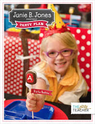 junie b jones thanksgiving charlie brown thanksgiving party by the party teacher