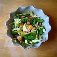 cuisine sauvage recettes salade de pisenlits pis je cuisine sauvage