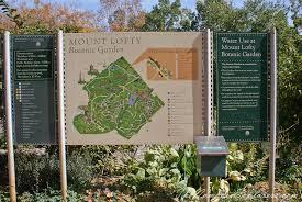 Season Botanic Gardens Mount Lofty Botanic Garden Something For Every Season The