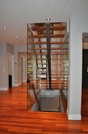 Laminate Floor On Stairs Options Architech Stairs U0026 Railings Straight Stairs Edmonton Red Deer