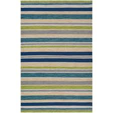 Yellow And Blue Outdoor Rug Blue Outdoor Rugs Joss
