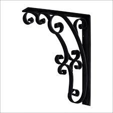 Support For Granite Bar Top Furniture Amazing Granite Countertop Brackets Shelf Supports