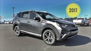 toyota rav4 2017 toyota rav4 xle suv in depth review u0026 feature tutorial youtube