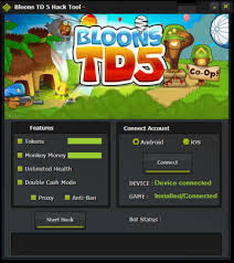 btd5 hacked apk bloons tower defense 5 hacked get free bloons td 5 hack tool