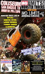 results page 14 monster jam checkered flag cfpmonsters twitter