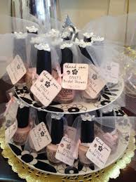bridal brunch favors nail bridal shower favors see more bridal shower favor