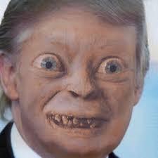 Gollum Memes - gollum j trump realgollumtrump twitter