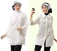 Baju Muslim Wanita ini cara memilih baju muslim wanita yang trendy peluang usaha
