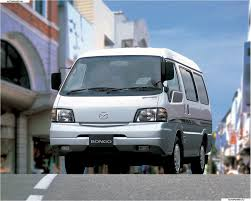 mazda bongo for sale uk registered direct from japan also the
