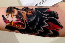 25 traditional wolf tattoos tatoo wolf tattoos