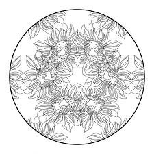 free difficult coloring pages adults