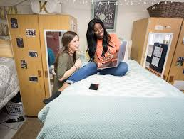 residence life sam houston state university