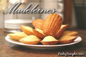 seashell shaped cookies pastry sler all about the madeleine cookie the shape tips