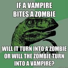 Raptor Memes - the best of the philosoraptor meme 12 pics
