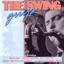 swing guys various the swing guys cd at discogs