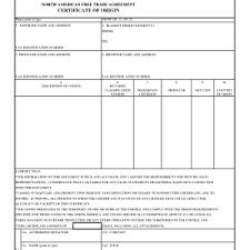 certificate of origin form ak selimtd