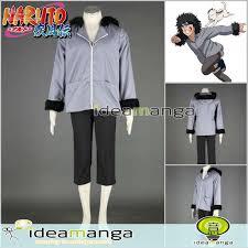 Naruto Halloween Costume Ideamangamanga Amime Naruto Shippuden Kiba Inuzuka 1st Men U0027s
