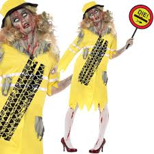 zombie halloween fancy dress costumes u2013 mens ladies walking dead