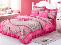 Girls King Size Bedding by 47 Best Stylish Home Images On Pinterest Bedding Sets Ruffles