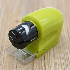 Electric Kitchen Knives by Popular Battery Knife Sharpener Buy Cheap Battery Knife Sharpener