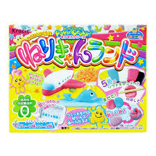 where to buy japanese candy kits buy online kracie popin cookin nerikyan land diy candy kit