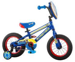 Mongoose Comfort Bikes Boys 12 Inch Mongoose Paw Patrol Bike Toys