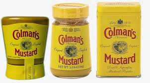 colman s mustard expert colmans mustard giveaway product