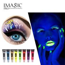 Halloween Eye Makeup Kits by Neon Makeup Kit Promotion Shop For Promotional Neon Makeup Kit On