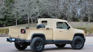 jeep bed in back 2016 easter jeep safari moabl concepts