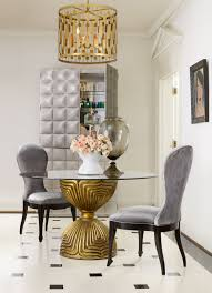 cynthia rowley for hooker furniture dining room en pointe