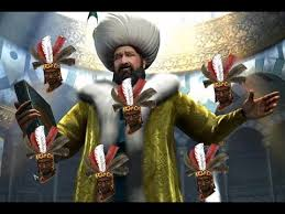 Ottomans Civ 5 Civ 5 Deity The Ottoman Part 1