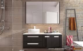 Black Mirror Bathroom Cabinet Black Bathroom Vanity Design Medicine Cabinet With Mirror