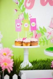 butterfly garden themed birthday party full of really cute ideas