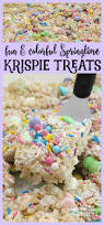 rice krispie treats for thanksgiving spring krispie treats butter with a side of bread