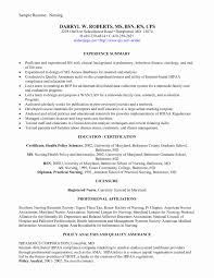 Sample Resume Rn by Resume Capital Project Manager Resumes Overseas Nurse Resume