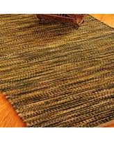 spectacular deal on natural area rugs hand woven brilliance jute