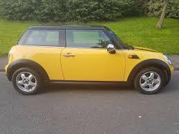 2007 mini cooper 70k full years mot 3 month scotsure warranty