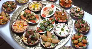 la cuisine libanaise la cuisine libanaise de la tradition au modernisme librairie stephan
