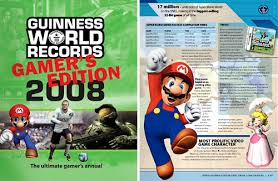 coming soon u2013 guinness book of world records gamer u0027s edition