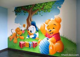 d馗oration chambre peinture murale chambre peinture murale enfant inspirations et fresque chambre fille