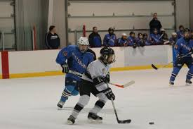 allegheny hockey association