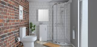 Shower For Small Bathroom The Best Shower Enclosures For Small Bathrooms Vp