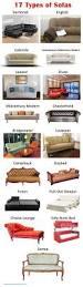 Different Sofas Excellent Different Types Of Couches Images Decoration Ideas Tikspor