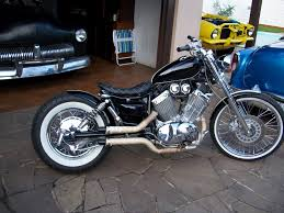 tho u0027 this yamaha virago 535 is not my style but it u0027s definitely a