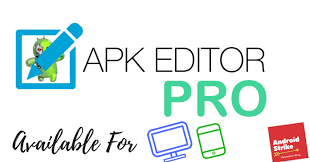 apk editor apk editor pro for android and windows