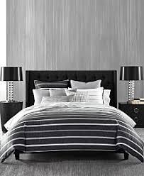 Black And White Comforter Full Black U0026 White Bedding Comforters U0026 Sheets Macy U0027s