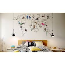 Home Decor World by Let U0027s Find A Different Map And Do This Idea For The Spare Room